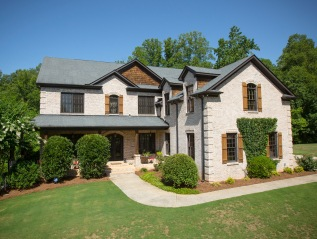 Luxury Estate | 1615 Gantt Road, Alpharetta, 30004 | Sold