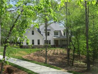 The Estates at Serenity Farm | 115 Serenity Lake Dr. Alpharetta, GA |Sold