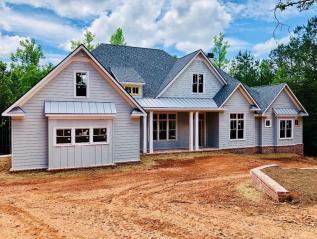 The Estates at Serenity Farm                        | 118 Serenity Lake Dr. Alpharetta, GA |Sold