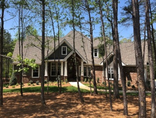 The Estates at Serenity Farm                        | 116 Serenity Lake Dr. Alpharetta, GA | Sold