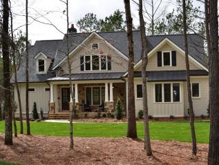 The Estates at Serenity Farm | 114 Serenity Lake Dr. Alpharetta, GA |Sold